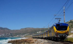 10M3 Proto Train on the Simonstown line res
