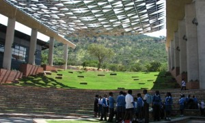 School in Limpopo
