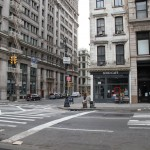 Powerless, carless Manhattan