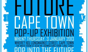 FCT Pop-Up Exhibition 1 Invitation