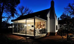 Malherbe Rust Architects_Babylonstoren Farm 01