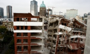 Woodwards_building_Vancouver_demolition_1