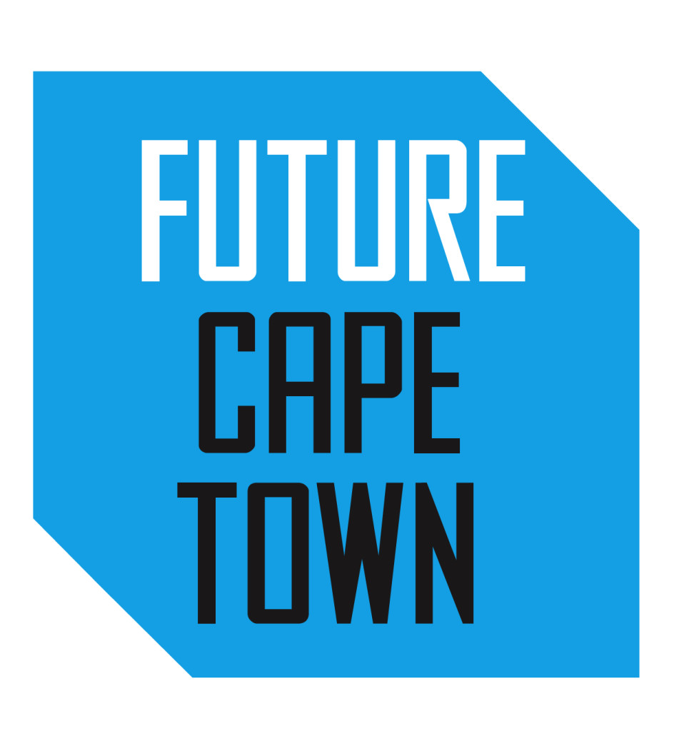 Future Cape Town Support Us Logo
