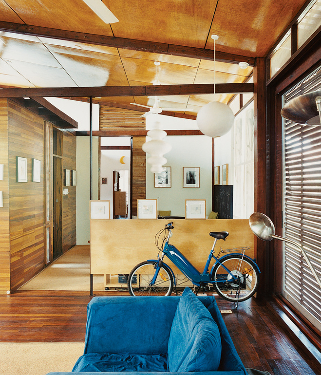 'Inno-native' Home Image: ww.dwell.com