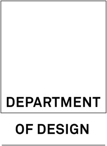 department of design logo medium