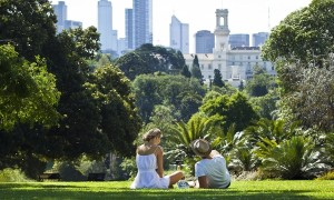 Melbourne Source: thetravelbugtv.com