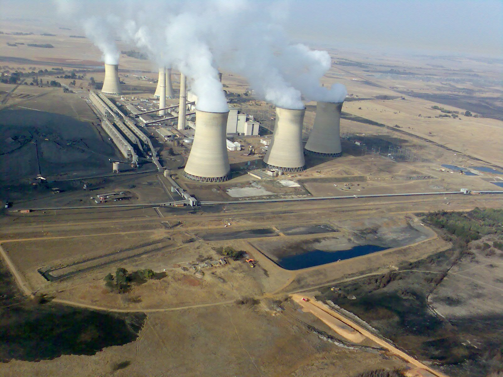 eskom_power station