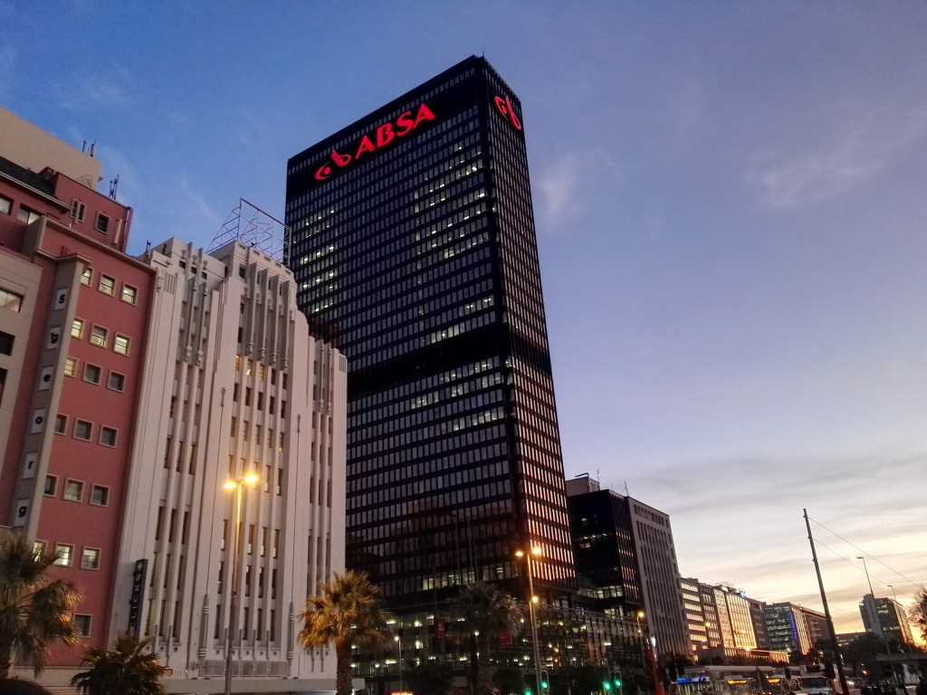 Location: Strand Street An important architectural landmark overlooking a prominent commuter node.