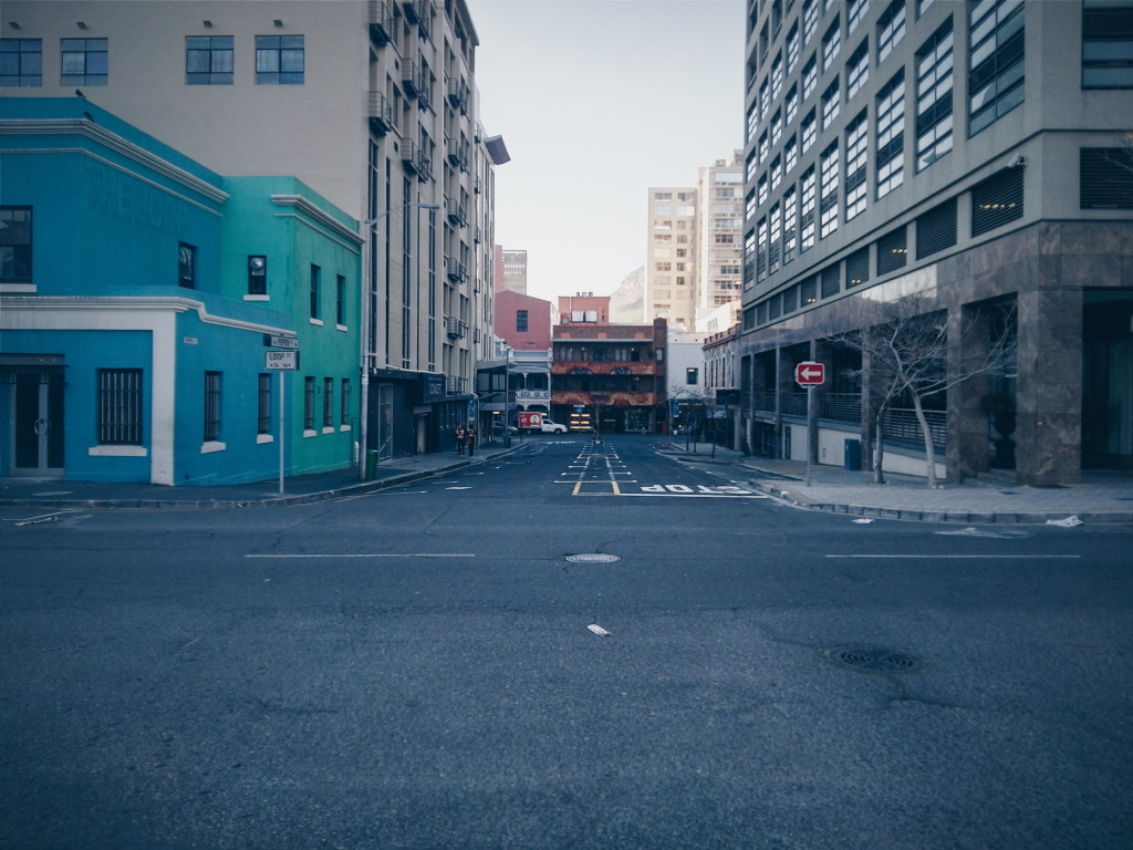Location: Pepper Street This street completely transforms from morning to night, night clubs, hotels and retail co existing.