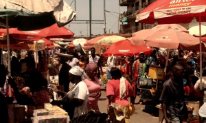 Accra Global Street Design Guide Video Screenshot