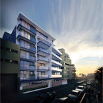 Blok unveil new FouronC apartment design for Green Point