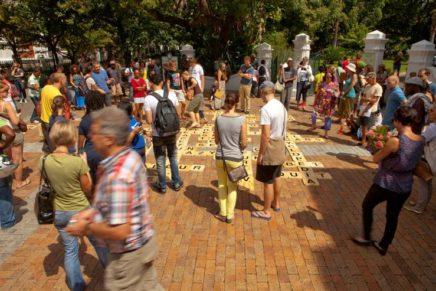 Design by activism: How we can use our public spaces to create change | FUTURE CAPE TOWN