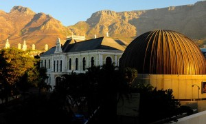 Cape Town's Iziko Planetarium set for major digital upgrade