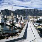 V&A Waterfront Renovations
