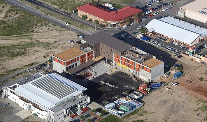 Khayelitsha Youth & Community Centre