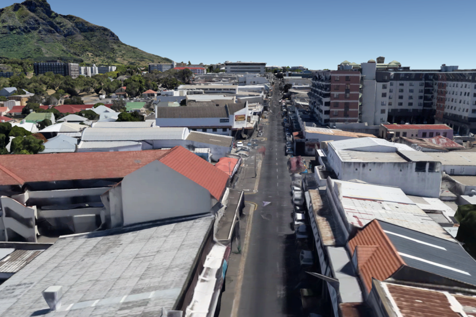 Why the City of Cape Town should introduce an 80:20 Incentive Overlay Zone