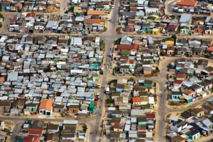 "Re-thinking the meaning of ""well-located"" for affordable housing in South Africa"