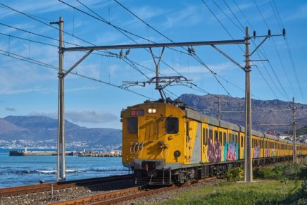 City of Cape Town's Business Plan to Fix Urban Rail